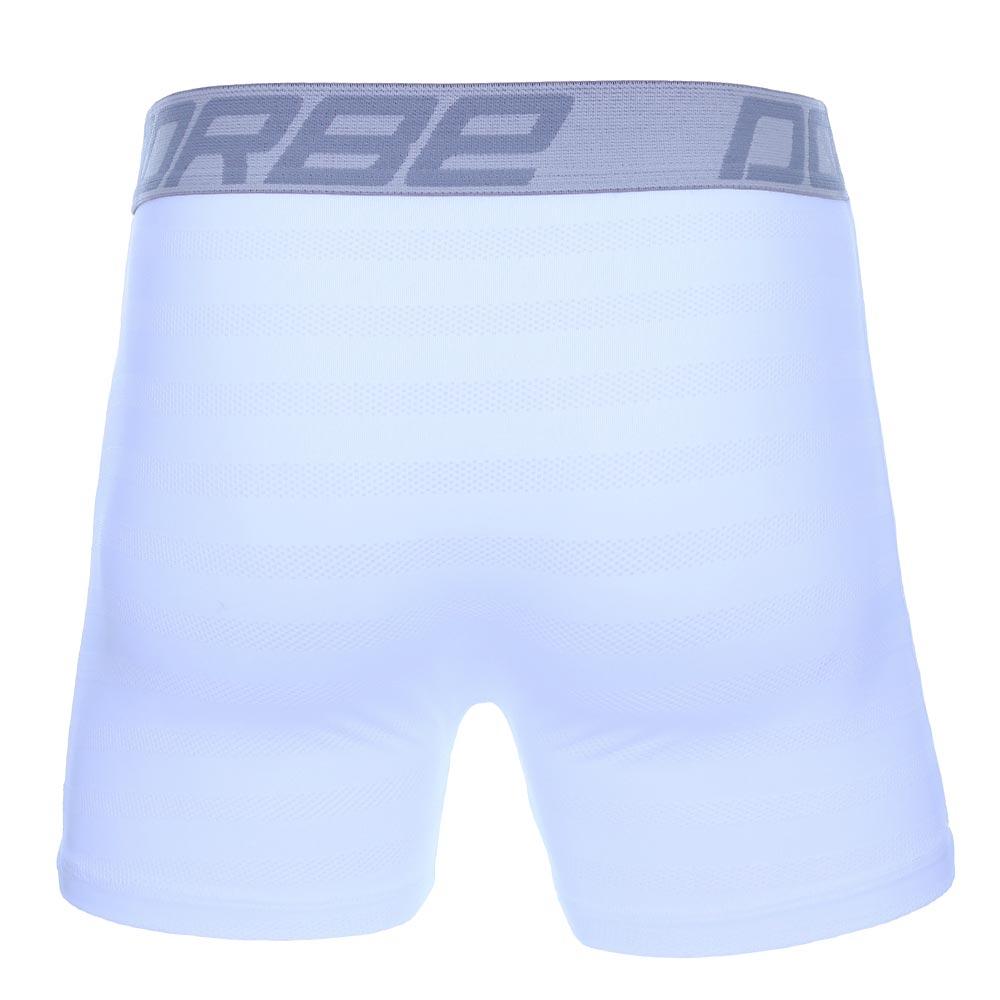 Kit 3 Cuecas Boxer Microfibra New Skin