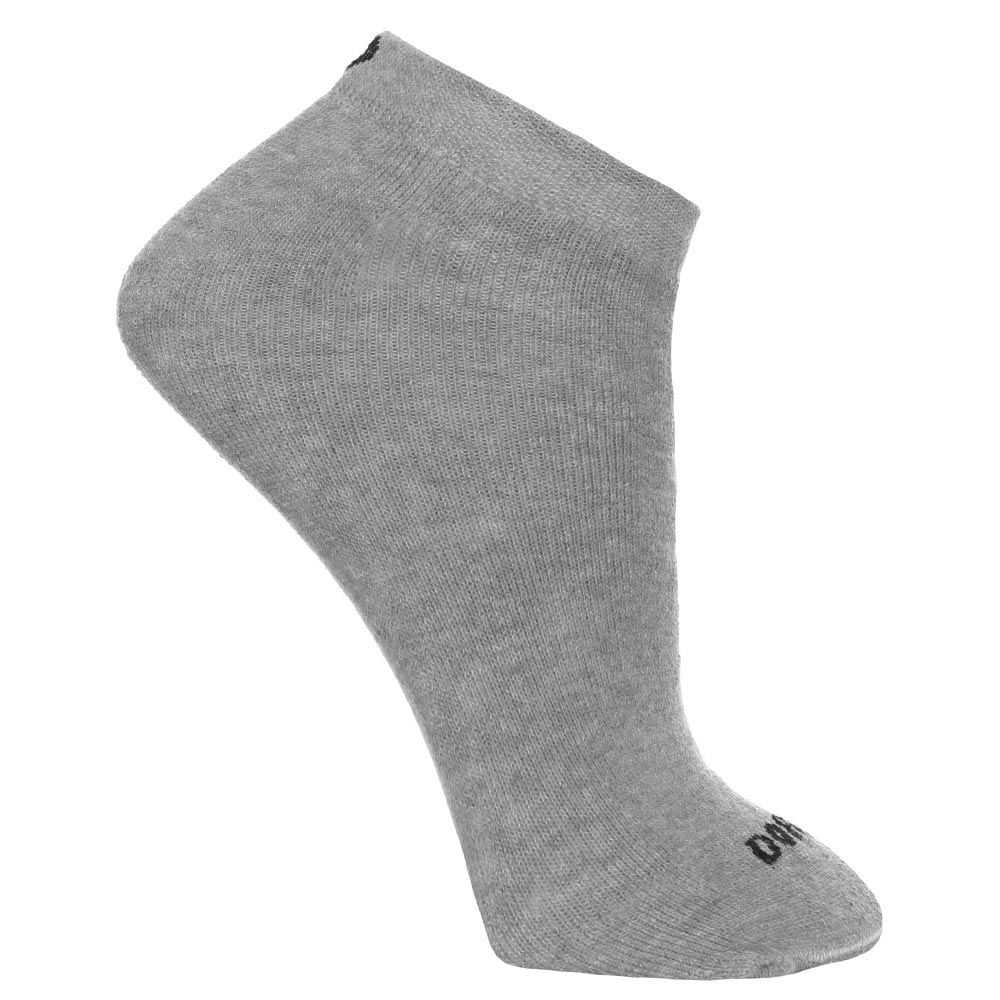 Kit 5 Cuecas Long Leg Microfibra + 3 Pares Meia Sport