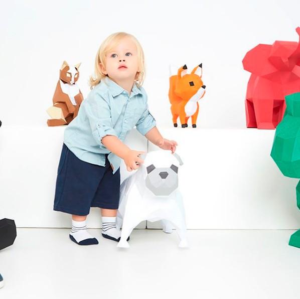 Kit 6 pares meia algodão infantil menino - recém nascido