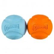 Bola Fetch Ball Chuck It kit com 2 unidades para cães