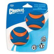 Brinquedo para cães Bola Ultra Squeaker Chuck It