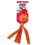 Brinquedo com apito Wubba Cosmos KONG para cães