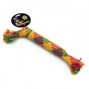 Brinquedo de corda Summer com apito para cães