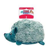 Brinquedo de Pelúcia KONG Porco Espinho Hedgehug com apito Lançamento