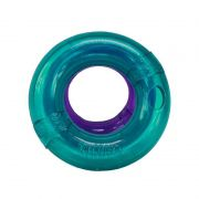 Brinquedo Interativo Recheável Treat Spiral Ring Kong - Lançamento