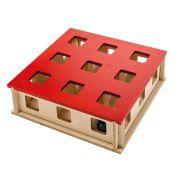Brinquedo Interativo para gatos Caixa Mágica -  Magic Box