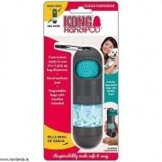 Handipod Clean Dispenser KONG - Cata Caca com alcool gel