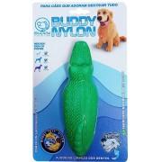 Mordedor para roer de Nylon Crocodilo Crocojack Buddy Toys para cães