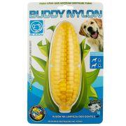 Mordedor para roer Milho Milhão de Nylon Buddy Toys para cães grandes