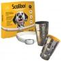 Coleira Antipulgas Scalibor grande 65 cm para cães de todos tamanhos