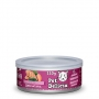 Pet Delícia Maravilha de Frango para gatos 110g - Alimento úmido 100% natural