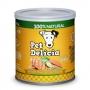 Pet Delícia Risotinho de Frango para cães 320g - Alimento úmido 100% natural
