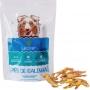 Petisco Desidratado Lecker Pés de Galinha para cães