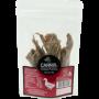 Petisco Tirinhas de pato natural 40g desidratada Cannix