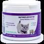 Suplemento Alimentar Nutroplus Manutenção para gatos filhotes e adultos alimentação caseira 100g