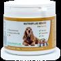 Suplemento Alimentar Nutroplus Sênior para cães idosos 100g