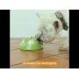 Tapete de Lamber LickiMat Wobble tigela para cães e gatos