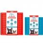 Tapete de Lamber Pet & Kauf para cães e gatos