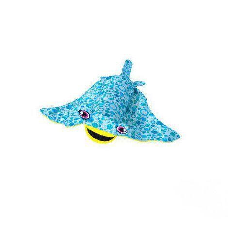Brinquedo Aquático Flutuante  para cães Arraia Floatiez -  Outward Hound