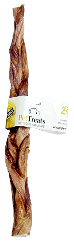 Beef Mordedor Natural Petisco Desidratado para cães Pet Treats