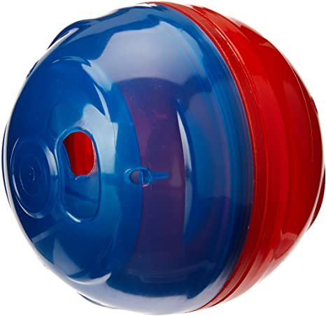 Bola dispenser de ração e petiscos Pet Ball para cães