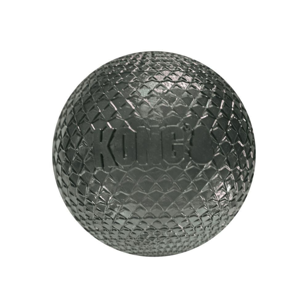 Bola resistente com apito para cães  DuraMax Kong