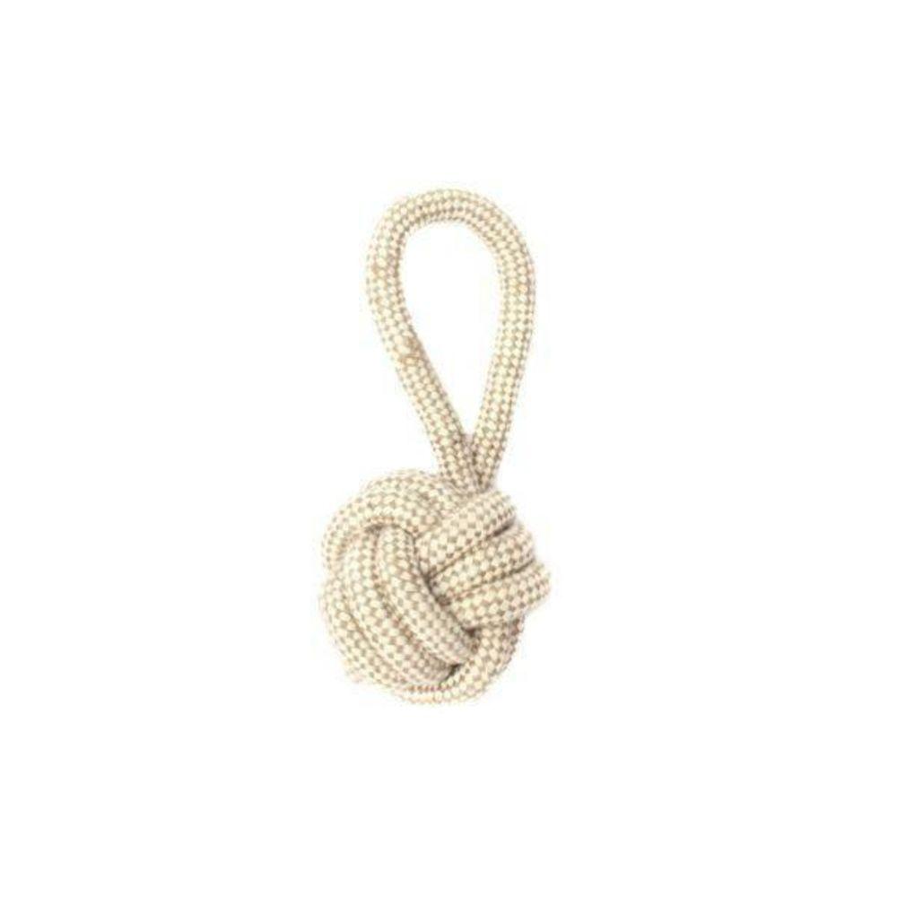 Brinquedo de corda com alças