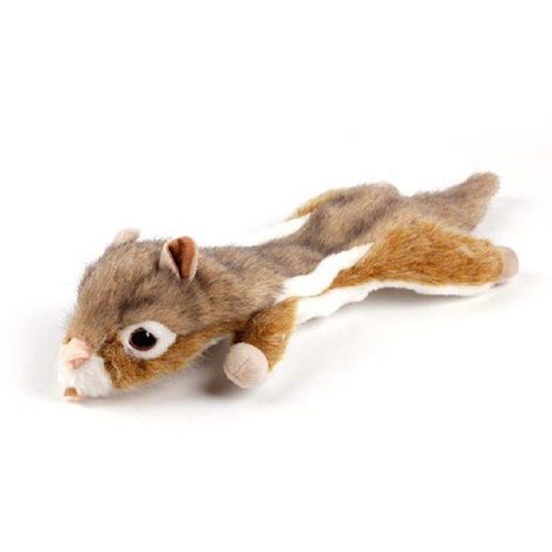 Brinquedo de Pelúcia Esquilo Real AFP