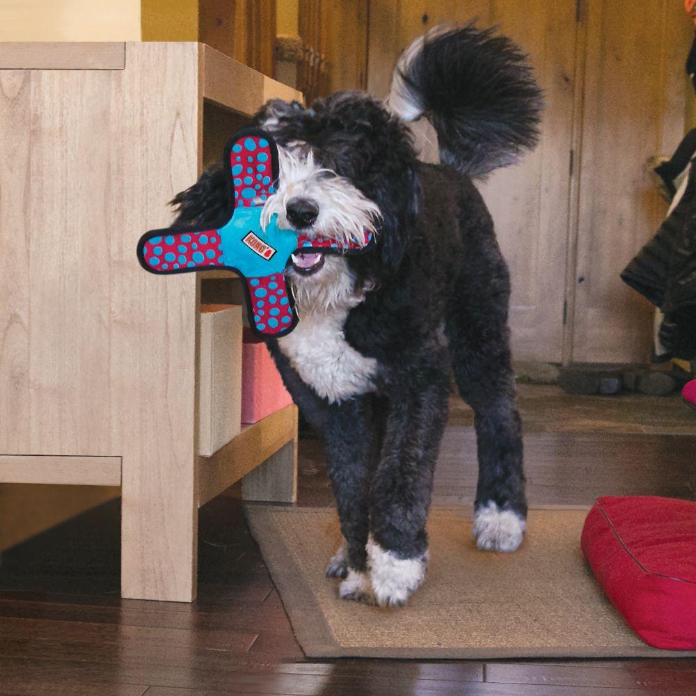 Brinquedo Frisbee Kong Gliderz Ballistic Assorted Grande