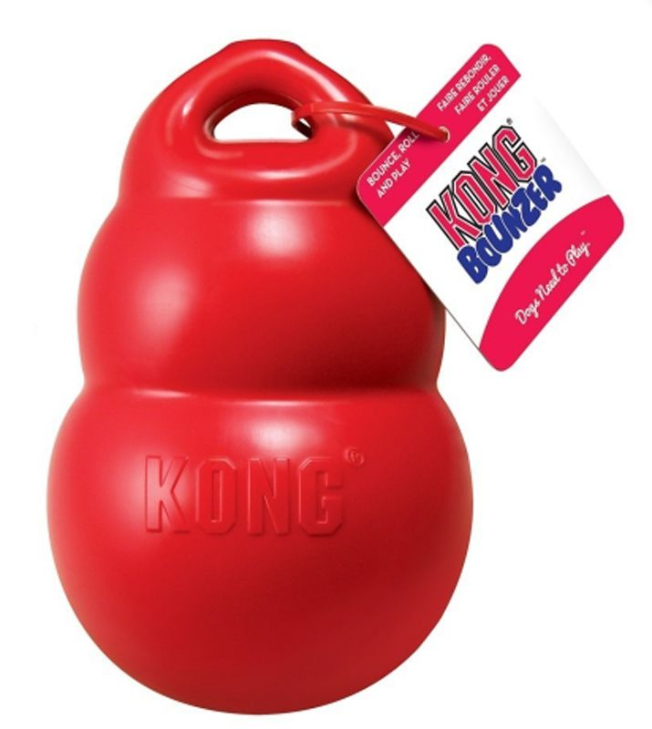 Brinquedo Interativo para cães Bounzer Classic KONG