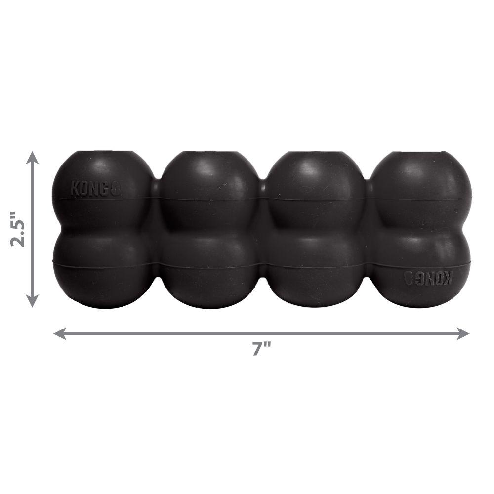Brinquedo recheável Kong Extreme Goodie Ribbon M
