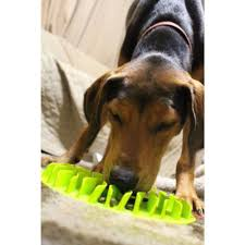 Comedouro Lento para Cães Outward Hound  Mat de silicone Grande