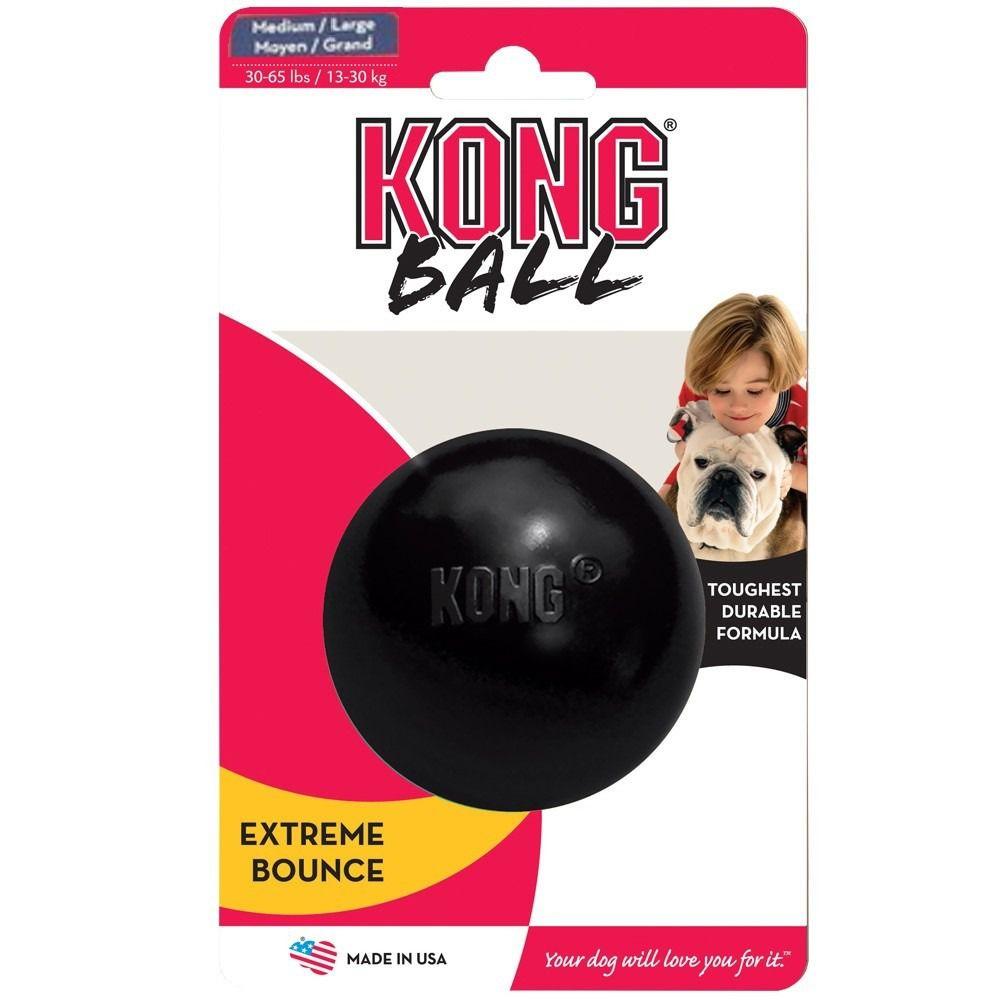 Brinquedo para cães Bola Resistente Extreme KONG