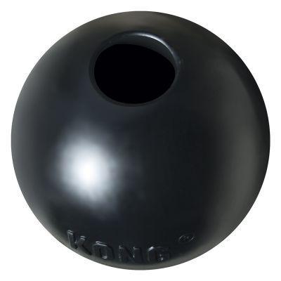 Brinquedo para cães Bola Maciça Resistente Extreme Ball KONG