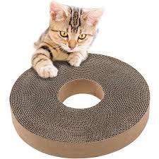 Brinquedo para gatos interativo Magic Tower