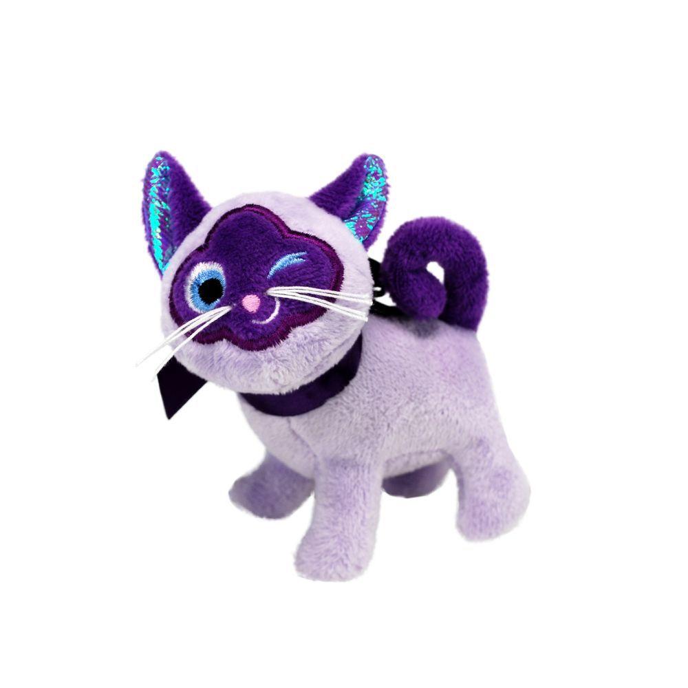 Brinquedo para gatos Pelúcia Crackles Winkz KONG