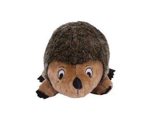 Brinquedo para cães Pelúcia com apito Porco Espinho