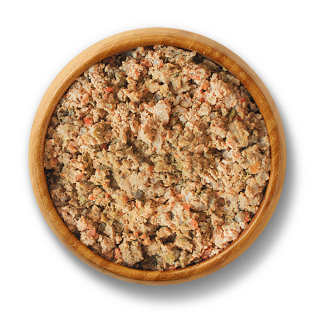Pet Delícia Veggie Dog Vegetariano para cães 320g - Alimento úmido 100% natural
