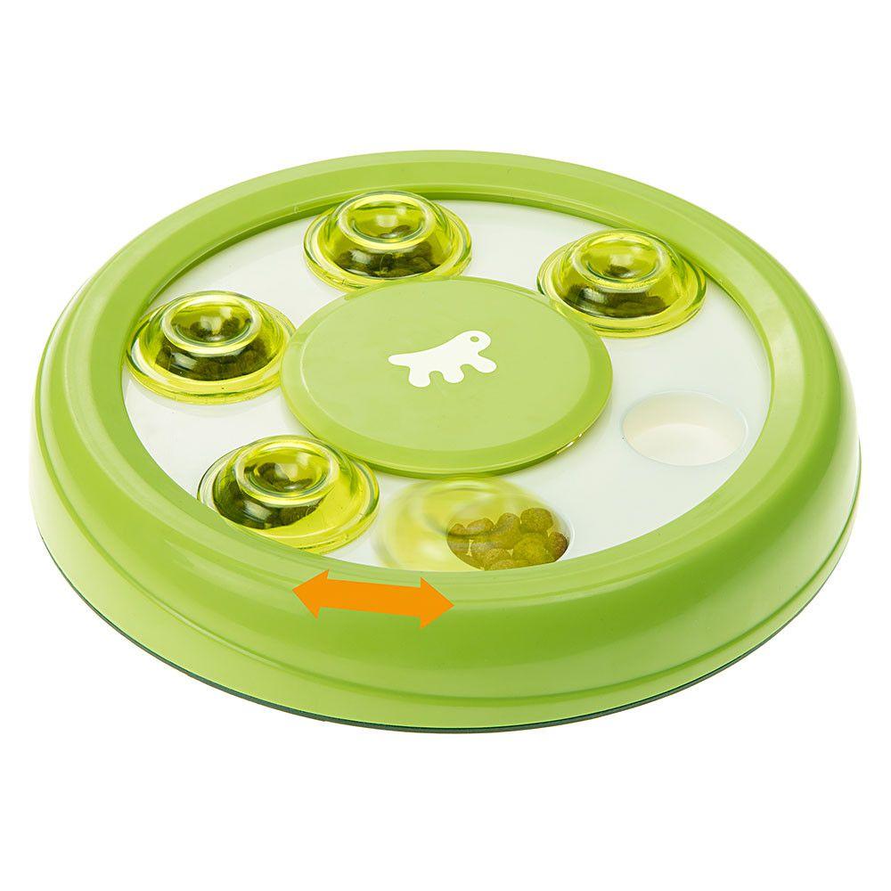 Brinquedo Tabuleiro Jogo Interativo para cães e gatos Discover