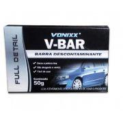 Barra para Descontaminação V-Bar VONIXX 50gr