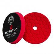 Boina Quantum Hexlogic Vermelha 5.5 pol CHEMICAL GUYS
