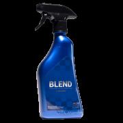 Cera Blend Protetora de Carnaúba Sílica Spray VONIXX 474ml