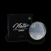 Cera Paste Wax de Carnaúba Native Brasilian VONIXX 100gr