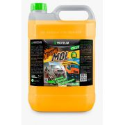 Detergente e Desengraxante Xtreme Mol PROTELIM 5L