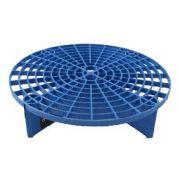 Grelha Separador de Partículas Azul para Balde Redondo DETAILER