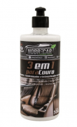 Limpador de Couro 3 em 1 Condiciona e Intensifica Cor NOBRE CAR 500ML