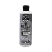 Polidor de Metais Vintage Heavy Metal 473ml CHEMICAL GUYS