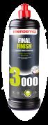 Polidor de Refino e Lustro Final Finish FF3000 MENZERNA 1L