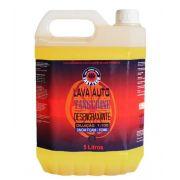 Shampoo Desengraxante Automotivo Tangerine 1:100 EASYTECH 5L