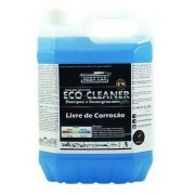 Shampoo e Desengraxante Ph9 Eco Cleaner NOBRE CAR 5L